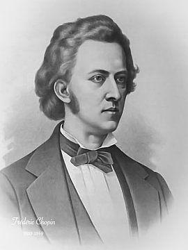 Frédéric Chopin von Hans Levendig (lev&dig fotografie)