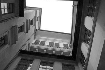 Ein Gebäude von Marvin Taschik