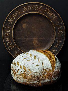 Geef ons heden ons dagelijks brood van Miriam Meijer, en plein campagne.....