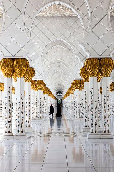Grand Mosque van Tilo Grellmann