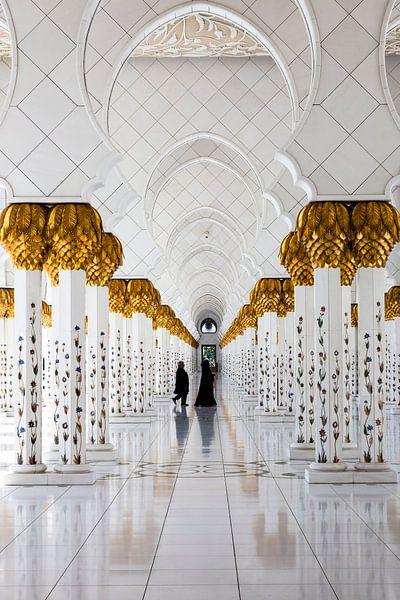 The mosque van Tilo Grellmann