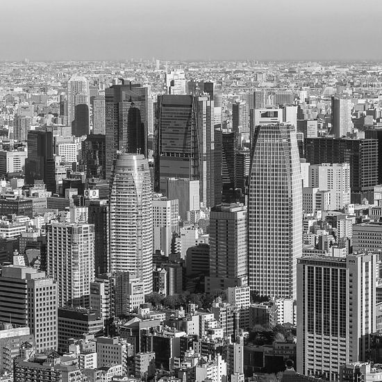TOKYO 36 van Tom Uhlenberg