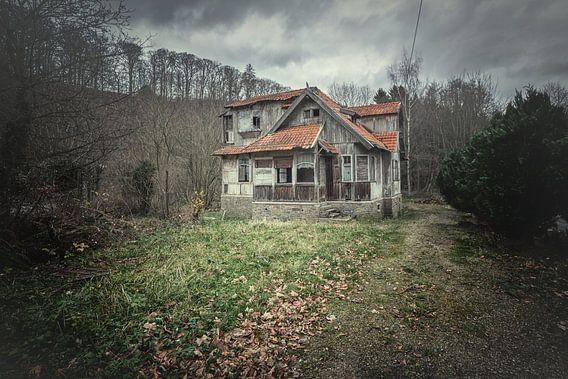 Villa Lambin van Esmeralda holman