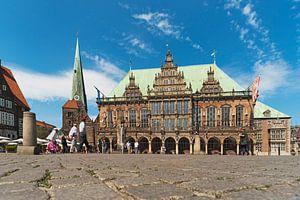 Bremen, Germany van