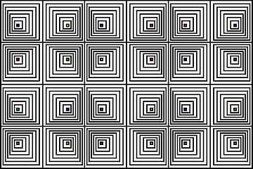 Nested | Offset | 06x04 | N=08 | V42 | Random #01 | RGBY van Gerhard Haberern