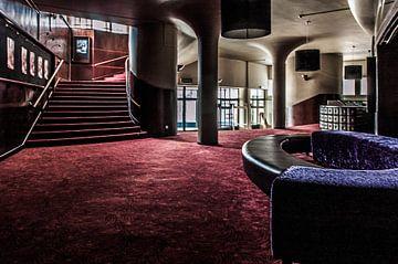 Cinema R sur Anjolie Deguelle