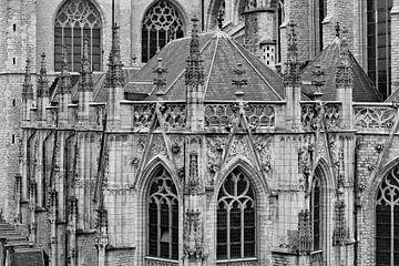 Grote Kerk van Breda van Jeroen Jongeneelen
