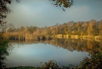 Herfst kleuren sur Teo Goudriaan