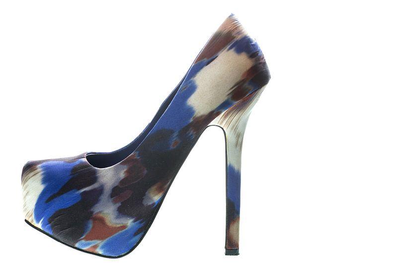 High heels, Pump. van Frank Slaghuis