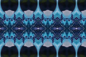 Bluetiful van Corina Scheepers-de Mooij