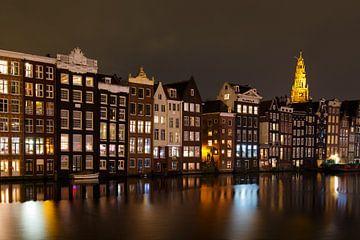 Amsterdam van Pim Leijen