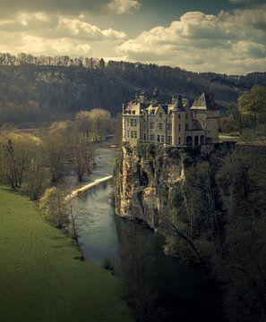 Château de Walzin sur