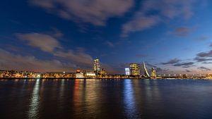 Rotterdamer Nordinsel von Jacco van der Giessen