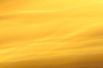 Geel abstracte structuur van Endless Sky