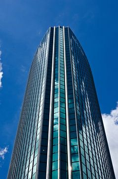 Beurs World Trade Center Rotterdam van Sebastiaan van Hattum
