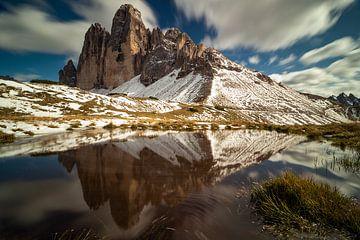 Drei Zinnen - Trentino-Südtirol - Italien