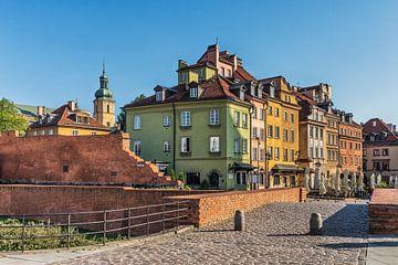 Warschau, Polen  sur Gunter Kirsch