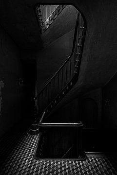 Treppen von Cees Stalenberg
