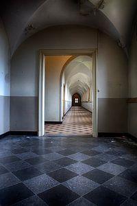 Klooster Koningsbosch - Urbex van