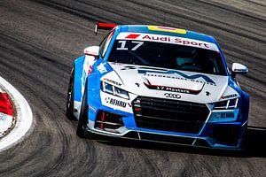 Audi_Sport_TT#9 van