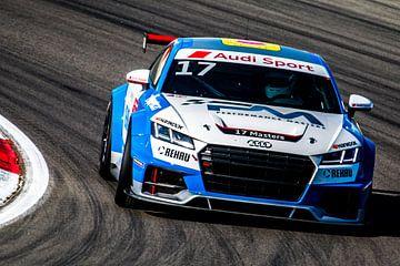 Audi_Sport_TT#9 von Simon Rohla