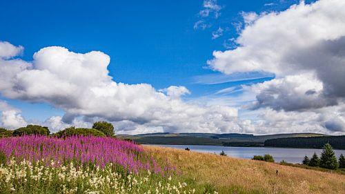 Schotland loch Doon van
