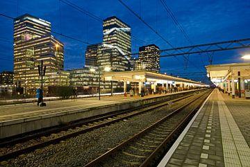 Amsterdam Zuid von Remco Swiers