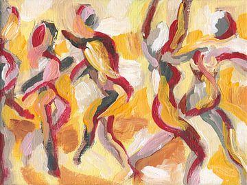 Sun dancers von ART Eva Maria