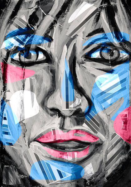 Sprechen Sie lauter von ART Eva Maria