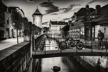 Geulpoort Valkenburg von Rob Boon