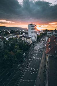 Sundowner Kassel