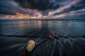 Strandfoto Holländische Küste