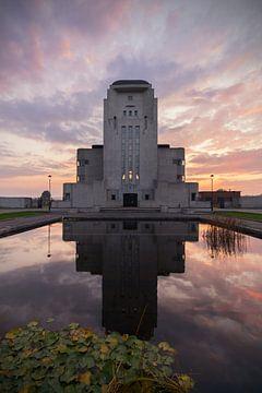 Rundfunksender Kootwijk von Vivian Teuns