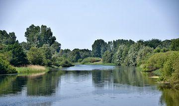 Landschap van Carla Eekels