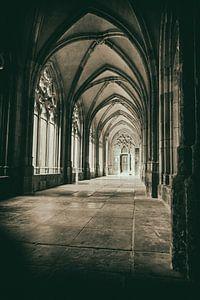 Middeleeuwse kruisgang van