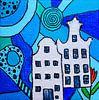 KLM huisjes van Angelique van 't Riet thumbnail