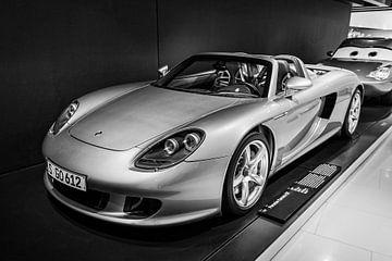 Porsche Carrera GT von Rob Boon