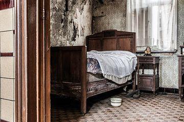 Maison Gustaaf von Anjolie Deguelle