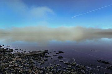 Ruhiger See von Marc Hollenberg