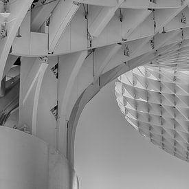 Parasol Sevilla van Corrie Ruijer