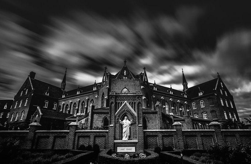 Klooster Steyl van Juul Hekkens