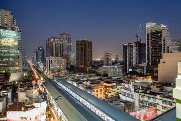Bangkok van Paul Vergeer