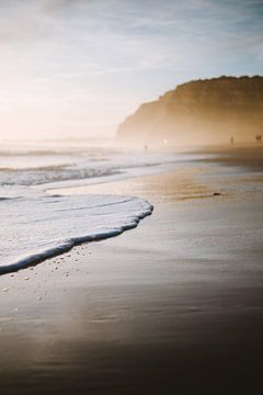 Algarve Küste von Roy Mosterd
