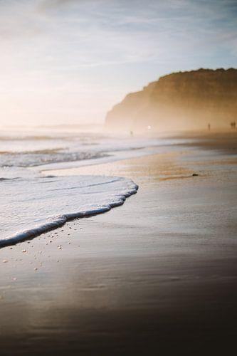 Algarve kustlijn