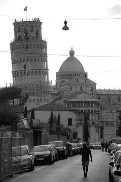 Pisa, van de andere kant von