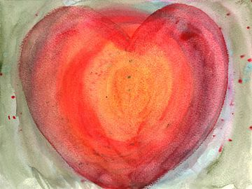 Herz van Katrin Behr