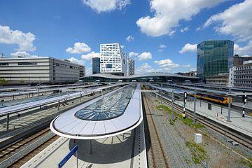 Station Utrecht Centraal von In Utrecht