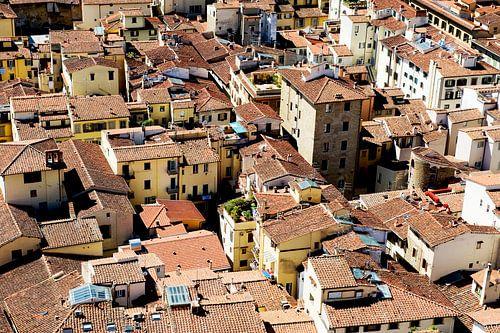 de daken van florence