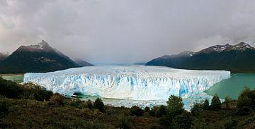 Perito Moreno von