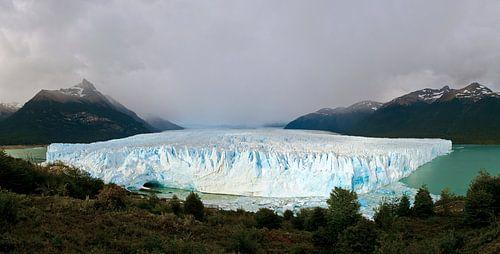 Perito Moreno van